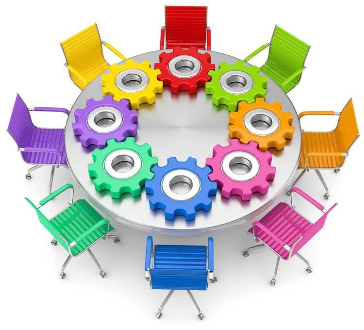 6. Synergien schaffen – Pinzipien der kreativen Kooperation