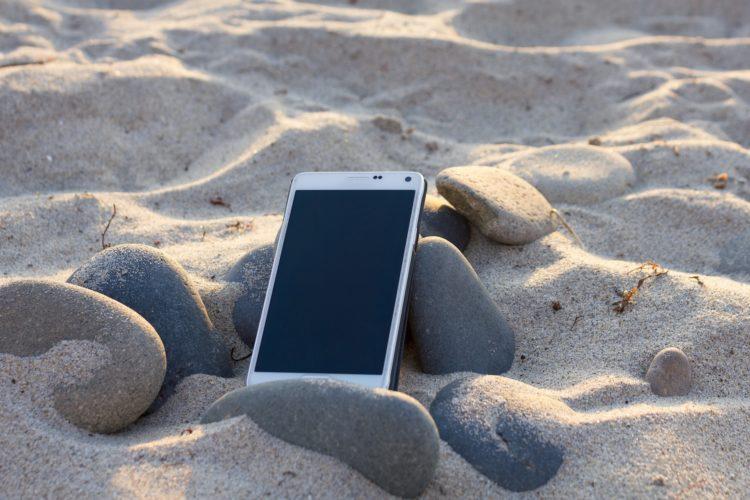 Weniger Ablenkung, Mehr Achtsamkeit mit dem Smartphone - 4 Tipps für einen bewussteren Umgang mit dem Smartphone