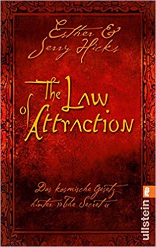 Esther Hicks Jerry Hick Law of Attraction