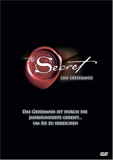 Rhonda Byrne The Secret Das Geheimnis